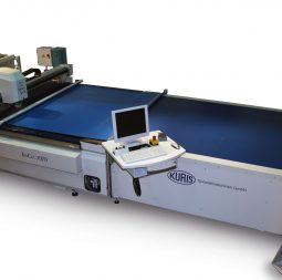 Kuris Cutting machine