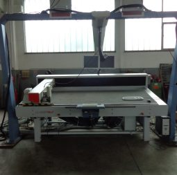 ZUND LC 2400